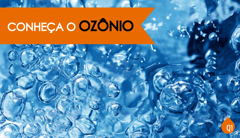 q1 ambiental ozonio para piscina - diversos beneficios do ozonio